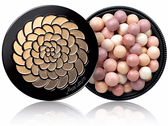 Guerlain Collection Liu 4